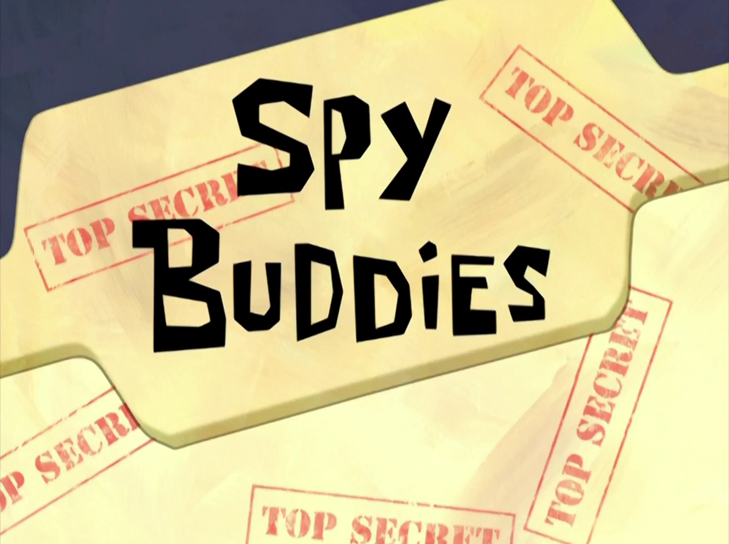 Spy Buddies/transcript