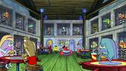 The Krusty Slammer 099