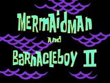 Морской Супермен и Очкарик 2