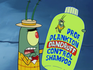 Mermaid Man vs. SpongeBob 073