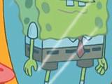 Alternate-Universe SpongeBob
