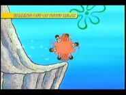 Nick - The Super Spongy SQUARE GAMES! FALLING OFF OF STUFF RELAY