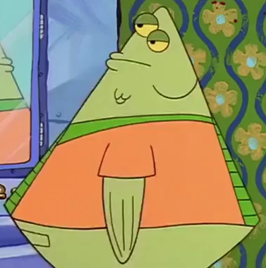 Flats The Flounder Encyclopedia Spongebobia Fandom Submitted 1 year ago by capricioussalmon. flats the flounder encyclopedia