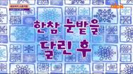 One Frozen Wasteland Laterkorean