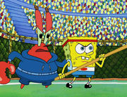 The Fry Cook Games 122