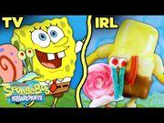 Best Day Ever IRL! 🎉 - SpongeBob IRL