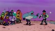 The SpongeBob SquarePants Movie 420