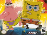 The SpongeBob SquarePants Movie (video game)