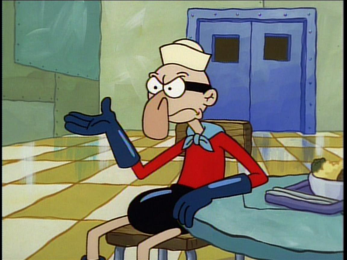 Barnacle Boy/gallery