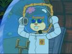 Sandy in SpongeBob SquarePants vs. The Big One-35