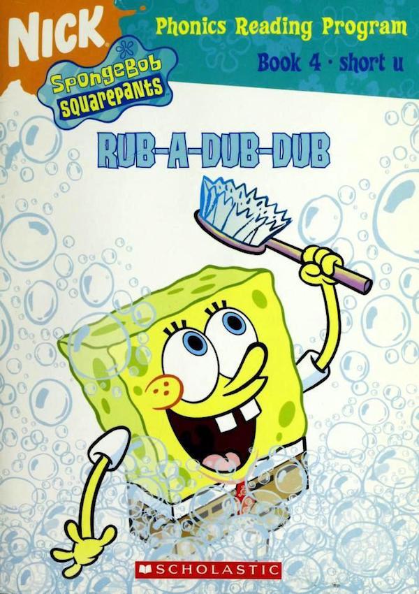 Rub-a-Dub-Dub
