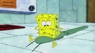 The Incredible Shrinking Sponge 130