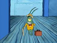 Mermaid Man vs. SpongeBob 047