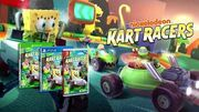 Nickelodeon Kart Racers Announce Trailer 2