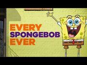 Every SpongeBob ever Promo - Starting February 22nd (NickToons U.S