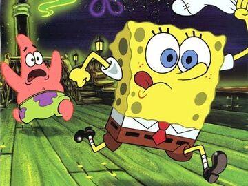 -HQ-_SpongeBob_SquarePants_-_Return_To_Monster_Island_(Full_Game_2014)