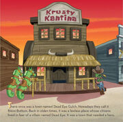 Pest of the West Book 2