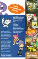 Lost in Time DVD ad (side a)