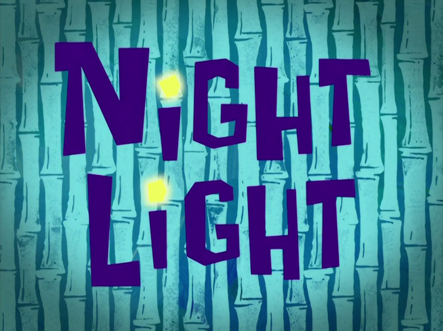 Night Light/transcript
