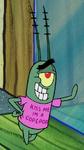 Planktonpinktshirt