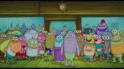 The SpongeBob Movie Sponge Out of Water (TV Spot 27)