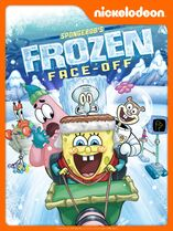 Frozen Face Off Amazon Prime video cover