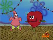 2020-02-16 1330pm SpongeBob SquarePants