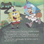 Spongebob goes green 1