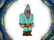 Viking-Sized Adventures Character Art 34