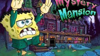SpongeBob_SquarePants_Mystery_Mansion_game