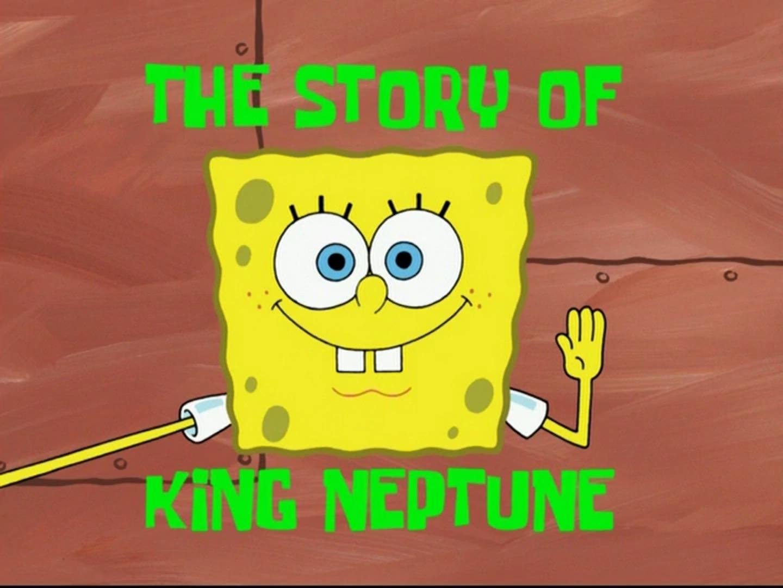 The Story of King Neptune