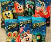 Wendys SBM toys