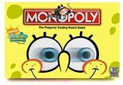 Monopoly SpongeBob international (2005)