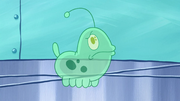 Plankton's Pet 104