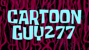 User:CartoonGuy277