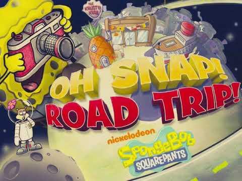 Oh Snap! Road Trip!