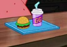 Goober Meal