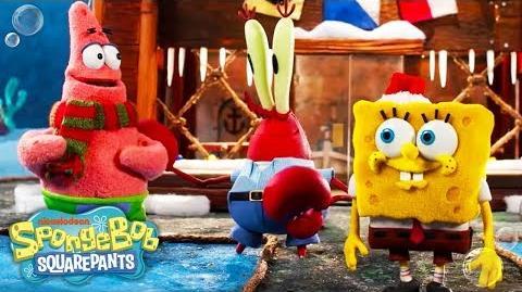 SpongeBob Holiday Gift Guide