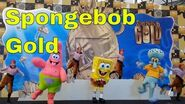 Spongebob Gold in the City @ Raffles City Singapore 2017