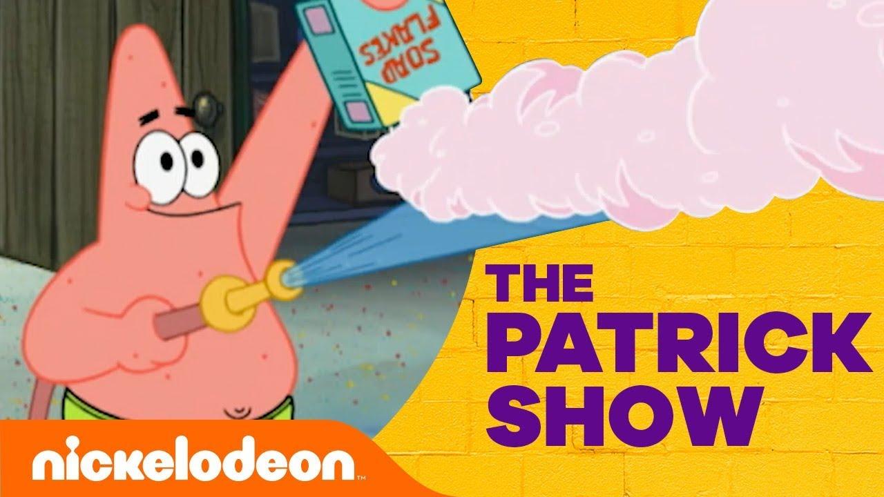 The Patrick Sitcom Show