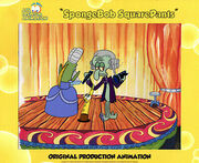 -the-very-best-spongebob-production-cel-6407-sleepy-time-w-sb-as-clarinet