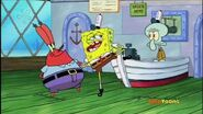 SpongeBob Music- Jingle Bells B