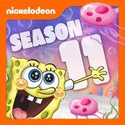 SpongeBob S11