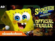 The SpongeBob Movie- Sponge on the Run SNEAK PEEK + Final Trailer - March 2021