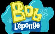 Bob l'éponge Logo Alt