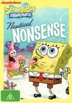 Nautical Nonsense Australian re-release cover