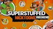 Nickelodeon (Partial) Commercial Breaks (November 23, 2007)