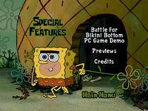Prehistoric Special Features