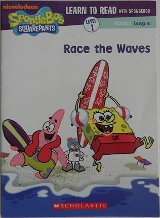 Race the Waves