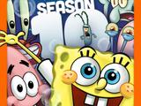 Десятый сезон мультсериала «Губка Боб Квадратные Штаны»